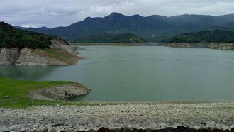 下午一點 曾文水庫提升調節性放水量