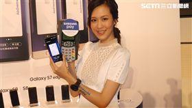 葉立斌攝 行動支付 Samsung Pay 第三方支付