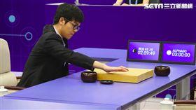 不敵AlphaGo 柯潔:我輸得沒什麼脾氣