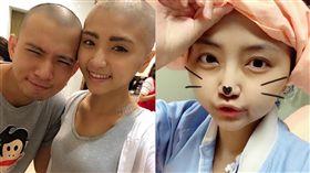 施柏薇,薇薇 圖/翻攝自那個抗癌的幸福小女孩-薇薇臉書
