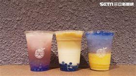 Bobii Frutii,漸層飲料