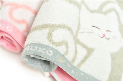小心越洗越髒…皮膚附著、細菌滋生 毛巾每用3次就該洗(圖/攝影者Michael Lin, Flickr CC License)https://flic.kr/p/dApBGT