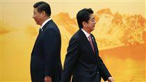 安倍晉三,習近平,中日會談,G20,APEC 圖/路透社/達志影像