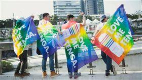 TENGA臉書小編今(25)天在臉書粉專「Tenga Global」發文,宣布推出【婚姻平權特別企劃】748元優惠代碼限量發放!