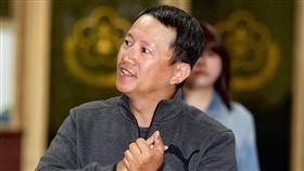 八仙,塵爆,開庭,呂忠吉  圖/中央社