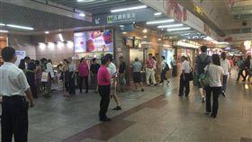 台北車站站前地下街_台北市站前地下街商場