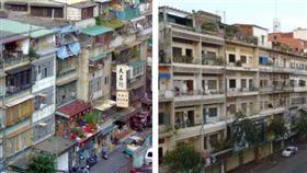 台灣、柬埔寨(圖/翻攝自全球華人聯盟網站)