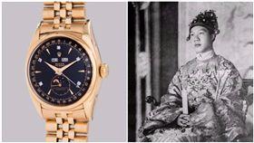 越南,皇帝,勞力士,腕錶,錶,ref.6062,鑽石,鑽,保大 圖/翻攝自PHILLIPS、維基百科 https://goo.gl/vHLVkX https://goo.gl/vHLVkX
