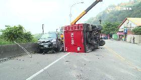 消防煞翻車1700