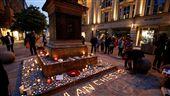 英國,曼徹斯特,恐攻,聖安廣場  圖/路透社/達志影像