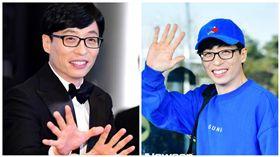 劉在錫,Running Man,翻譯,蒙古 圖/翻攝自劉在錫台灣後援會 유재석  Yu Jae Seok Taiwan Fans粉絲專頁、YouTube