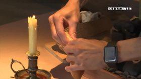 蠟燭可以吃1800