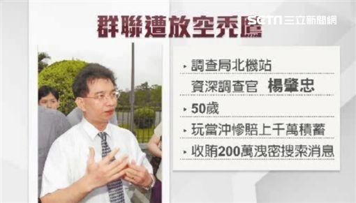 北機站資深調查員楊肇忠(圖/資料照)