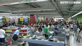 大潤發7月起停售塑膠袋。