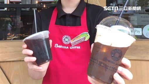 星期六補班不blue 星巴克、伯朗、西雅圖咖啡買一送一