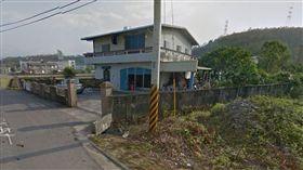 宜蘭女嬰棄屍 google map