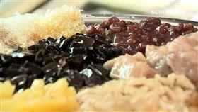 夏天、炎熱、冰品、剉冰、冰、甜點、豆類、仙草、紅豆、消暑