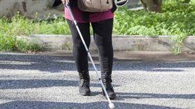 盲人,瞎子,西班牙,視障,失明  圖/翻攝自外媒paginasiete