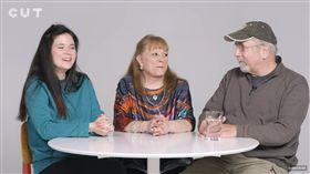 性經驗,性交,性行為,父母,家長,家庭,性教育,家人,保險套,處女,性事,男女,性愛,尷尬,有趣-翻攝自《WatchCut Video》YouTube
