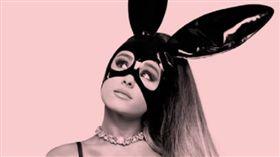 亞莉安娜,Ariana Grande/理想國臉書