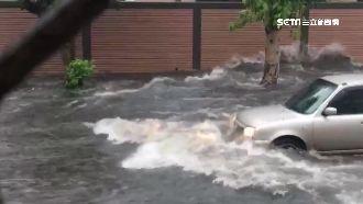 暴雨災損證明 一個月內要申請
