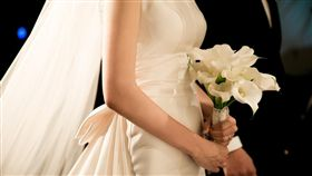 新娘,新人,結婚,婚禮 圖/翻攝自Pixabay