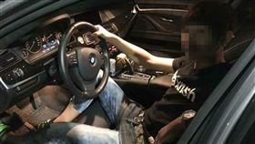壓球版,買車,BMW,賓士,有車,酸名,屁孩,嗆聲,破機車 圖/翻攝自臉書https://goo.gl/RlGGOk
