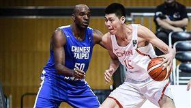 中華男籃,籃球,東亞資格賽,亞洲盃 圖/翻攝自FIBA