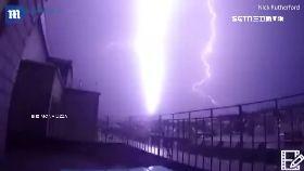 閃電劈巨塔1200