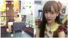 唐安琪 圖翻攝自唐安琪微博 http://weibo.com/u/3675587802?refer_flag=1005055014_