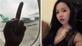 泰國變性人賣淫 圖/翻攝自臉書