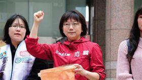 范雲 圖/社民黨提供