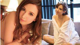 睽違四年,超人氣AV女優水咲蘿拉8號即將來台舉辦免費簽名會。(圖/日商東櫻提供)