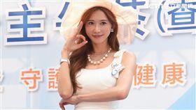 林志玲化身公主形象出席