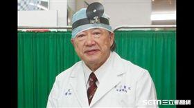 曾競選台北市長的名醫李宏信,遭控對女病患強吻、熊抱、襲胸。(圖/翻攝自李宏信醫師網)