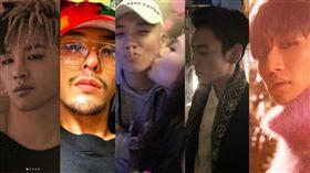 圖/翻攝自韓網 BIGBANG
