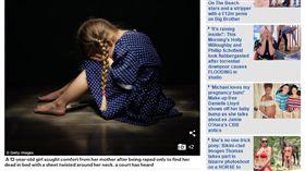 澳洲,家庭,性侵,殺害,凶手 圖/翻攝自DailyMail