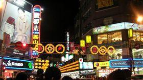 基隆,台北,美食,觀光,下雨 圖/翻攝自維基百科https://goo.gl/eBZ2P8