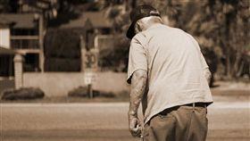 -老人-阿公-▲圖/攝影者Shayan (USA), flickr CC License-https://www.flickr.com/photos/ssanyal/441258950/
