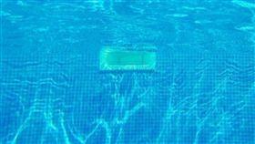 游泳池濾水器(圖/翻攝自FREEDIGITALPHOTOS)