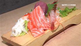 -生魚片-日本料理-生食-