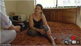 澳洲,戒菸,鐵練,吸菸,子宮頸抹片,檢查,家人