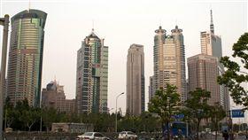 上海,中國大陸,房價,房市,房地產 圖/美聯社/達志影像