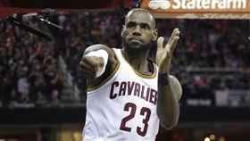 LeBron James(ap)