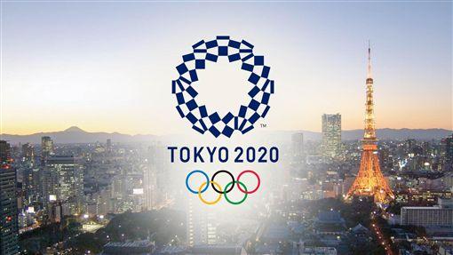 2020東京奧運。(圖/取自奧委會官網)