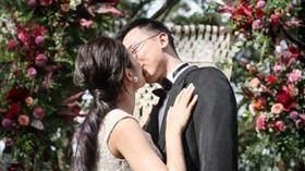 林飛帆婚禮(圖/翻攝自林飛帆臉書)