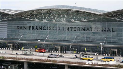舊金山國際機場,SFO,美國旅遊。(圖/舊金山國際機場提供)