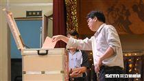 16:9 台北農產運銷公司股東會,董監事改選 圖/記者林敬旻攝