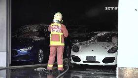 惡火毀名車0800