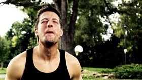 男性,痛苦,跑步,運動,流汗(flickr https://goo.gl/kWIWPi)